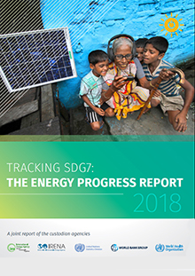 Tracking SDG7 cover